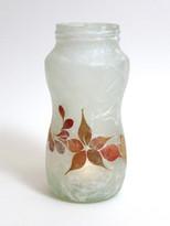 SOLD - Silk Strand Paper - Star Flower Lantern