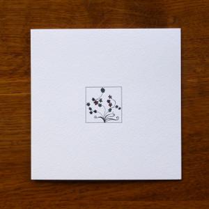 Tiny Bunch Card