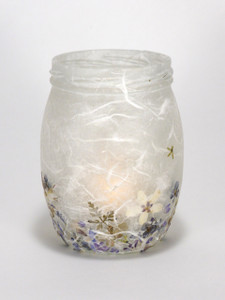 SOLD - Cottage Garden Lantern