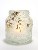 SOLD - Star & Bell Flower Lantern