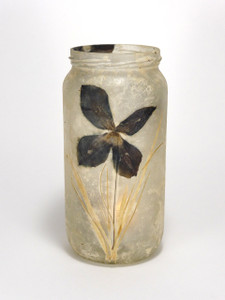Clematis Flower Lantern