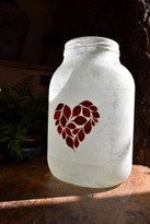 Berberis Heart Lantern