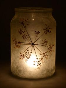 Meadow Parsley Lantern