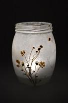SOLD - Prairie Lantern