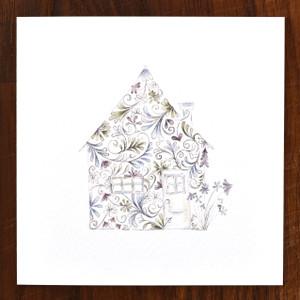 Tiny House Card