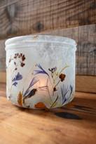 SOLD - Cornflower Meadow Lantern