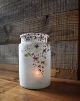 SOLD - Vintage Summer Lantern
