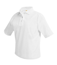 Pique Polo Short Sleeve