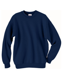 Heavy Crew Sweat Shirt Adult