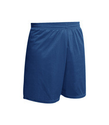 "Mesh Gym Short 2"" Longer Length"