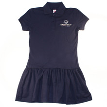 Polo Dress Short Sleeve