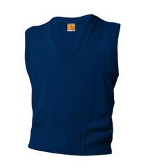 Sweater Vest V-Neck