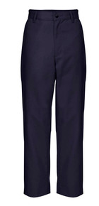 Boys Flat Front Pant Regular