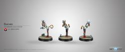 Infinity Daktari (Doctor) - Nomads