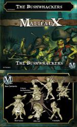 Malifaux Bushwackers (Mah Tucket Box Set) - Gremlins - M2E