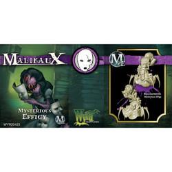 Malifaux Mysterious Effigy - Neverborn - M2E