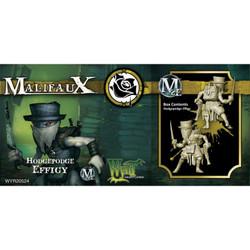 Malifaux Hodgepodge Effigy - Outcasts - M2E