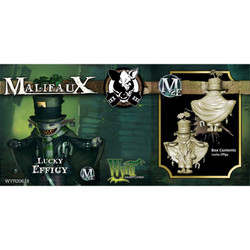 Malifaux Lucky Effigy - Gremlins - M2E