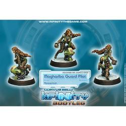 Infinity Maghariba Guard Pilot (1) - Haqqislam