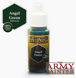 Army Painter: Warpaints Angel Green 18ml