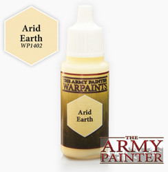 Army Painter: Warpaints Arid Earth 18ml