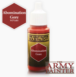 Army Painter: Warpaints Abomination Gore 18ml