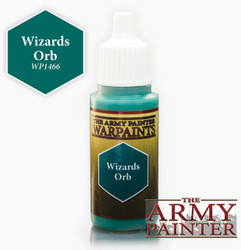 Army Painter: Warpaints Wizards Orb 18ml
