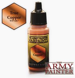 Army Painter: Warpaints True Copper 18ml