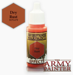 Army Painter: Warpaints Dry Rust 18ml