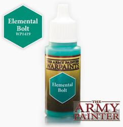 Army Painter: Warpaints Elemental Bolt 18ml