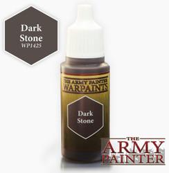 Army Painter: Warpaints Dark Stone 18ml