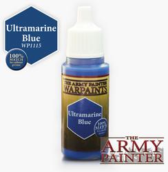 Army Painter: Warpaints Ultramarine Blue 18ml