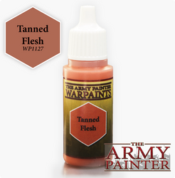 Army Painter: Warpaints Tanned Flesh 18ml