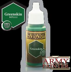 Army Painter: Warpaints Greenskin 18ml