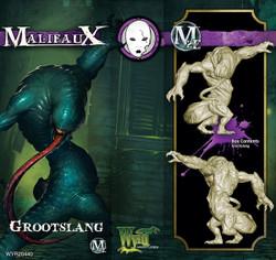 Malifaux Grootslang - Neverborn - M2E