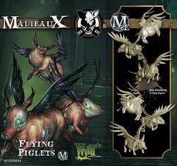 Malifaux Flying Piglets - Gremlins - M2E