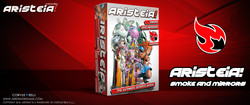 Aristeia - Smoke and Mirrors Expansion Box