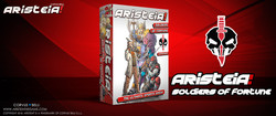 Aristeia - Soldiers of Fortune Expansion Pack