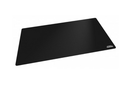 Ultimate Guard - Playmat - Black - 61x35