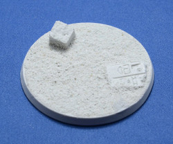 Elriks Egyptian Ruins Round Bases - 60mm C - Round - 1 pack