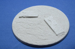 Elriks Egyptian Ruins Round Bases - 130mm - Round - 1 pack