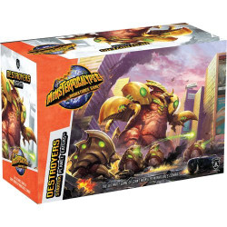 Monsterpocalypse Starter - Destroyers