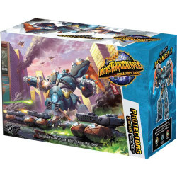 Monsterpocalypse Starter - Protectors