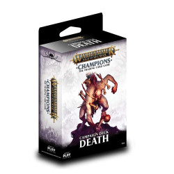 Warhammer Age of Sigmar Champions TCG - DEATH Campaign Deck