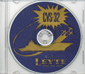 USS Leyte CVS 32 1959 CRUSE BOOK CD  RARE US Navy