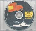 USS Philippine Sea CV 47 CRUISE BOOK 1954 Log CD