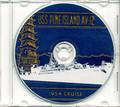 USS Pine Island AV 12 1954 Cruise Book on CD RARE