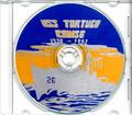USS Tortuga LSD 26 1950 - 1951 Cruise Book CD