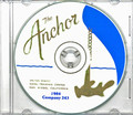NTC Naval Recruit Training Anchor CD Company 1984 243