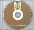 Seabees 101 st  Naval Battalion Log WWII on CD RARE CB